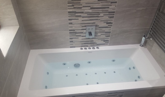 Bathroom Fitters in Royton, Oldham, Shaw