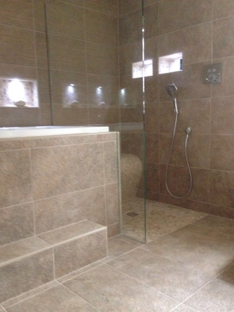 Bathroom installation services in Royton, Oldham, Shaw
