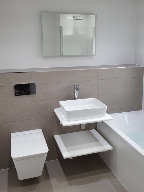 Bespoke Bathroom Suites services in Royton, Oldham, Shaw
