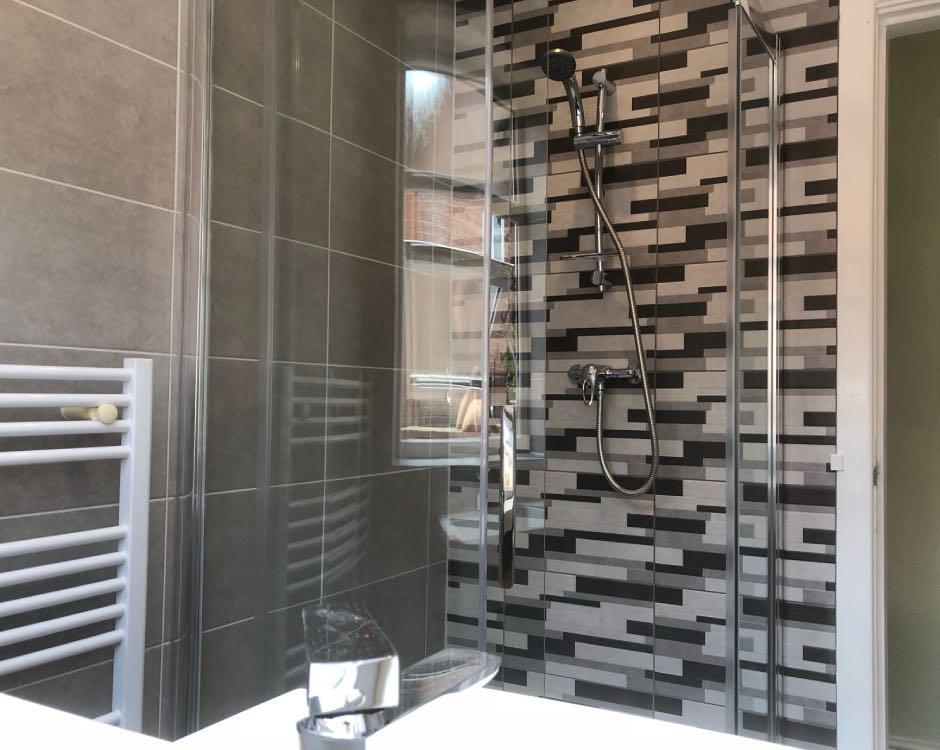 Royton Shower Room