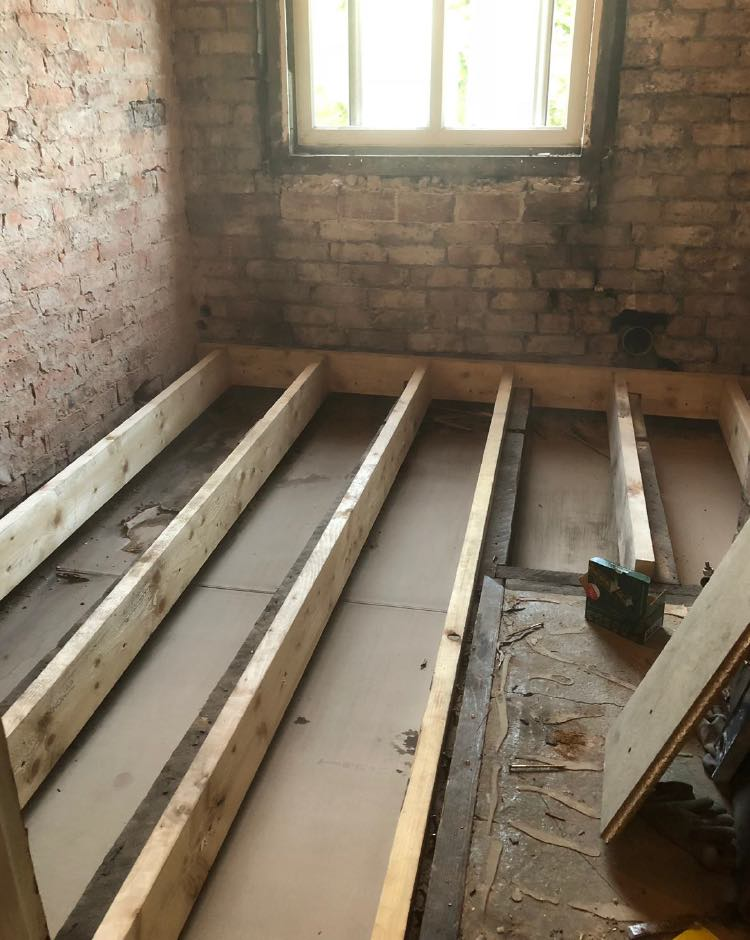 Bathroom Replacement Royton