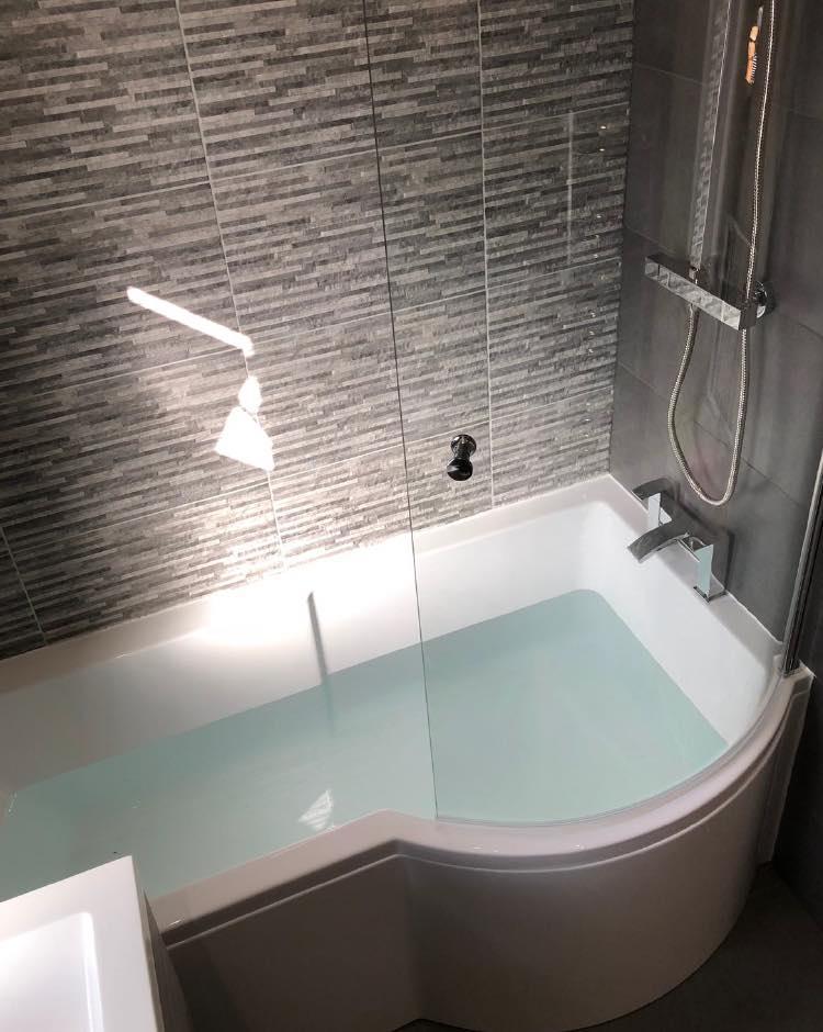 Royton new bathroom installation